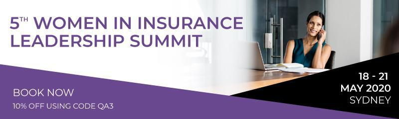 5th Women In Insurance Leadership Summit