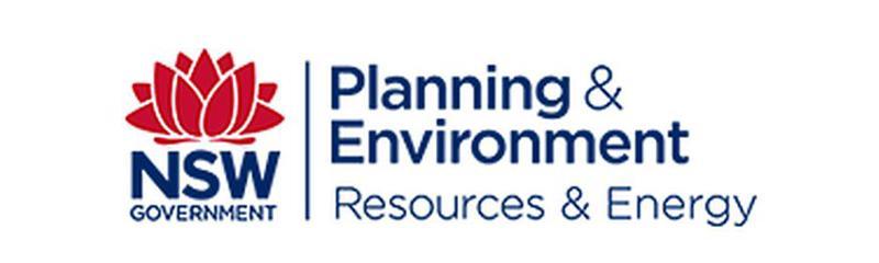 Geological Survey of NSW Workshops