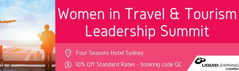 Women in Travel & Tourism Leadership Summit