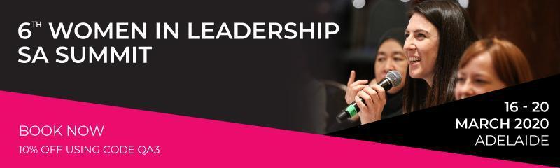 6th Women in Leadership SA Summit