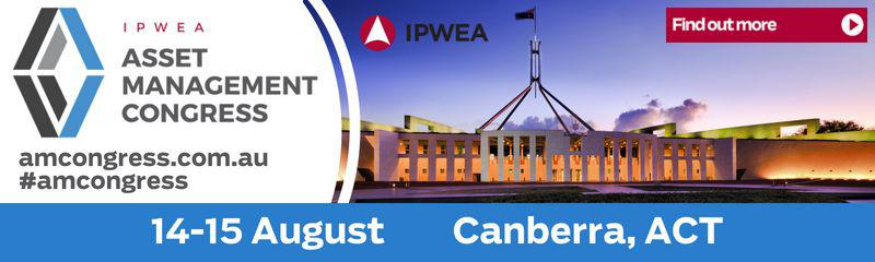 IPWEA Asset Management Congress
