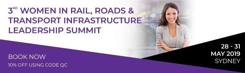 3rd Women in Rail, Roads & Transport Infrastructure Leadership Summit